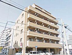 パレス西広島--[305号室]の外観