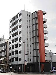レジデンシャルHHA DAIMON[4階]の外観