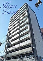プレサンス名古屋STATIONサティナ[3階]の外観