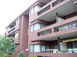 ドムスウィスタリー[1階]の外観