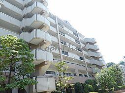 神奈川県横浜市中区新山下3丁目の賃貸マンションの外観