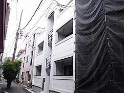 東武東上線 北池袋駅 徒歩2分の賃貸アパート