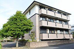 千葉県千葉市緑区あすみが丘5の賃貸アパートの外観