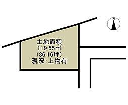 片町線 下狛駅 徒歩7分