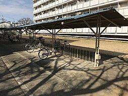 ビレッジハウス[4階]の外観