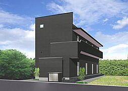 愛知県名古屋市昭和区鶴舞4丁目の賃貸アパートの外観