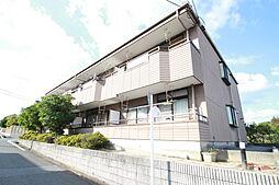 愛知県名古屋市緑区細口3の賃貸マンションの外観