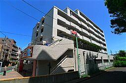 グランドール久米川[5階]の外観
