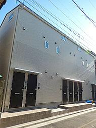 バーミープレイス平井[1階]の外観