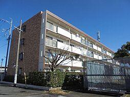 丸竹マンション[4階]の外観