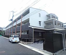 Elvita 広野中島(エルヴィータ広野中島)