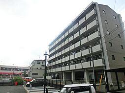 サンシャイン東浦和[303号室]の外観