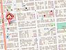 地図,ワンルーム,面積23.65m2,賃料2.8万円,札幌市営南北線 中島公園駅 徒歩7分,札幌市営東西線 西11丁目駅 徒歩15分,北海道札幌市中央区南十二条西10丁目1番10号