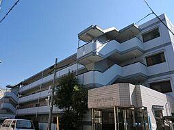 メゾンマリーネ[3階]の外観