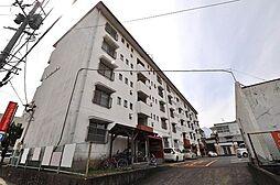 岩田材木ビル[407号室]の外観