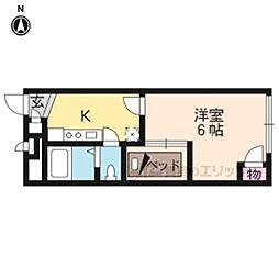 京都市営烏丸線 北大路駅 バス13分 玄琢下下車 徒歩2分
