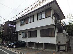 代田アパートメント[201号室]の外観