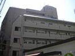 山海マンション[3階]の外観