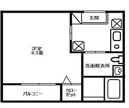 辻堂駅 5.1万円