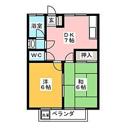 布袋駅 3.5万円