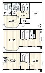 京成立石駅 3,999万円
