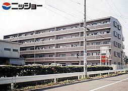 シェトワ六条[3階]の外観