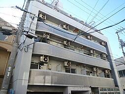 第8田中興産ビル[6階]の外観