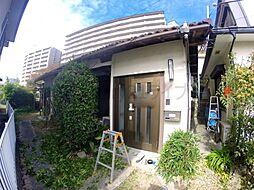 [テラスハウス] 兵庫県宝塚市旭町1丁目 の賃貸【/】の外観
