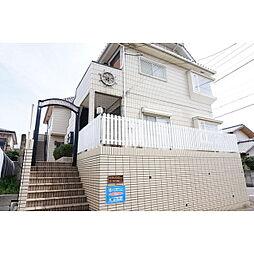 勝田台マリーナハウスII[102号室]の外観