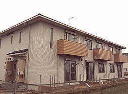 セーヌアンジェ赤穂II[2階]の外観