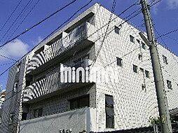 大脇ビル[3階]の外観
