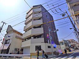 Gran Class[2階]の外観