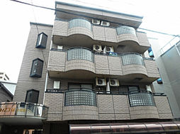 ウィスコM大和田[3階]の外観