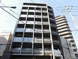ザ・レジデンス江坂[8階]の外観