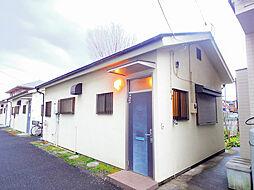 [一戸建] 埼玉県所沢市上新井4丁目 の賃貸【/】の外観