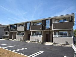 JR阪和線 和泉砂川駅 徒歩12分の賃貸アパート