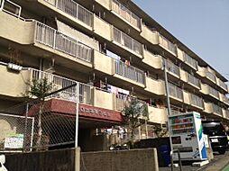 第3ヒロカネビル[5階]の外観