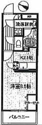 コンソラータ・桜木[202号室]の外観