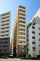 ドゥーエ新川[8階]の外観