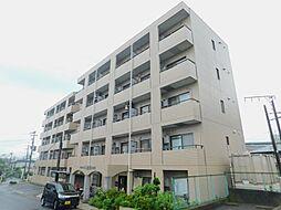 福岡県北九州市小倉南区湯川新町1丁目の賃貸マンションの外観