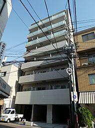 プレシオ小阪[301号室号室]の外観