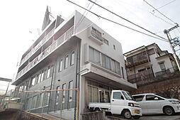 K・B・M高須[3階]の外観