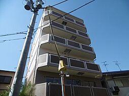 ヴェルドミール小阪[202号室号室]の外観