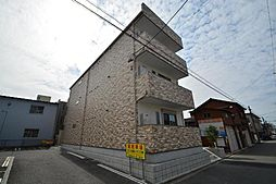 FAMILY STAGE矢田(ファミリーステージヤダ)[1階]の外観