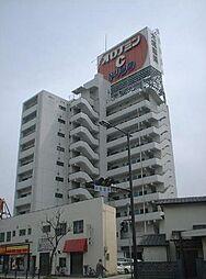 メモリープラザ大博[4階]の外観