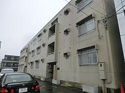 須賀第6ビル[1階]の外観