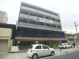 エステムプラザ京都三条大橋[205号室号室]の外観