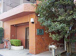 ライオンズマンション石川町第二[3階]の外観