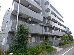 ロイヤルヒルズ[1階]の外観