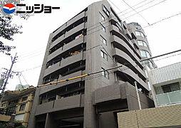 ANSWER21[5階]の外観
